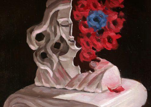 The Stranding – Maud Woolf