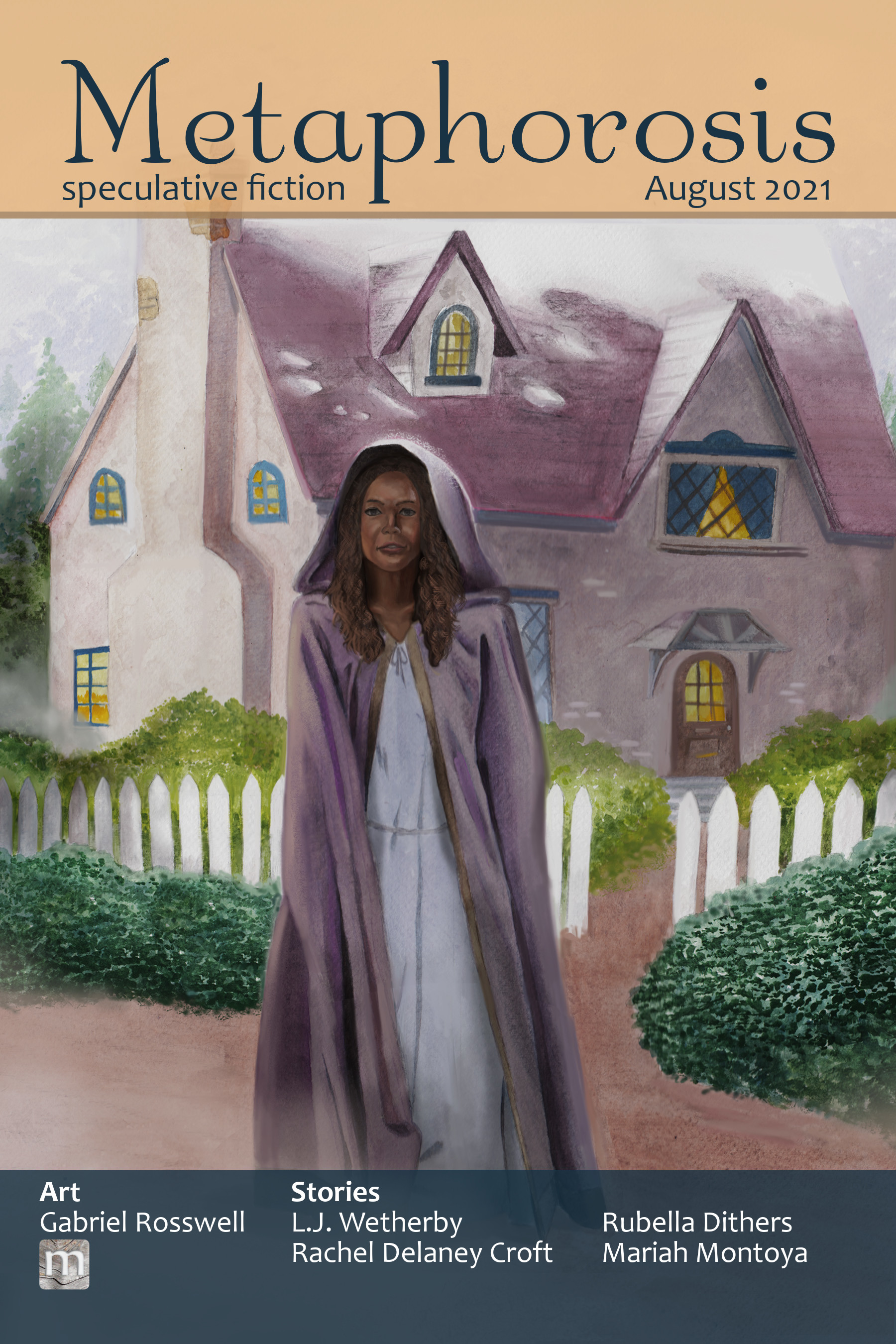 A Wizard Comes to Shorehaven – L.J. Wetherby
